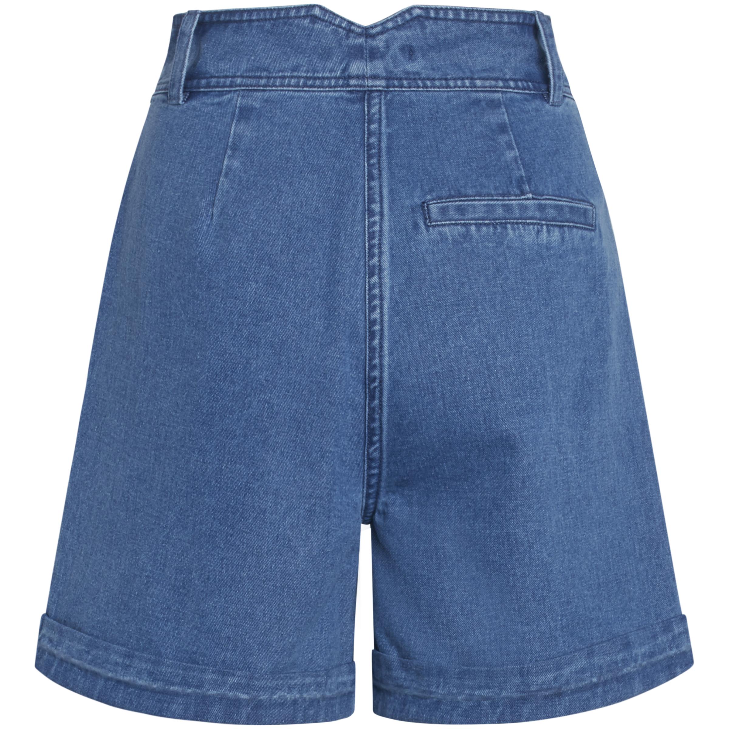Broomrap Shorts