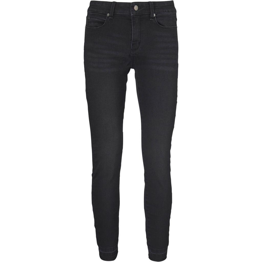 Alexa Ankle Jeans