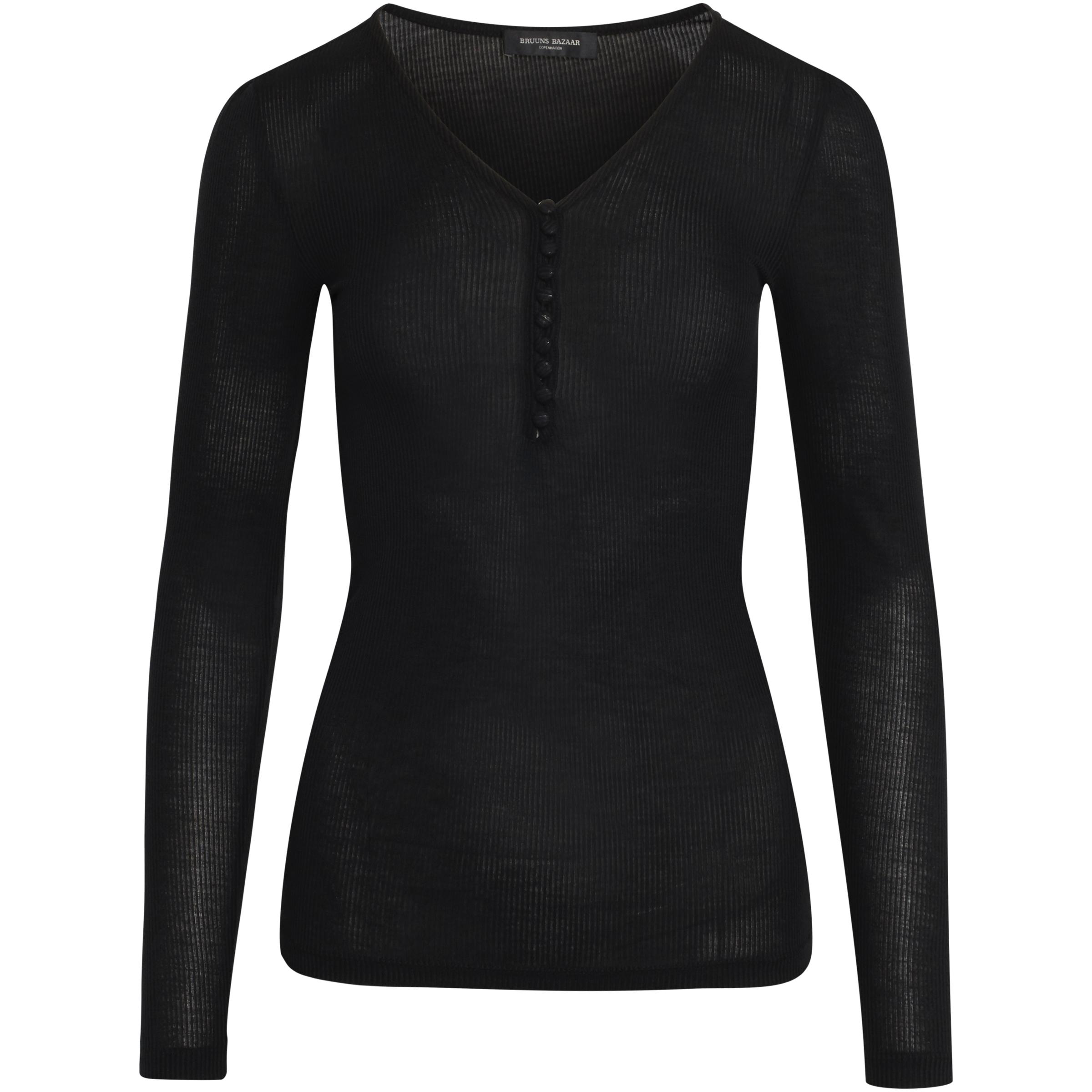 Katka Rib Jubi blouse