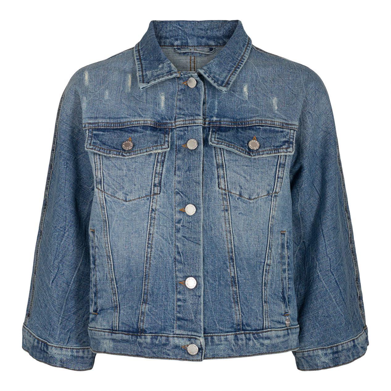Poline 3/4 Denim Jacket