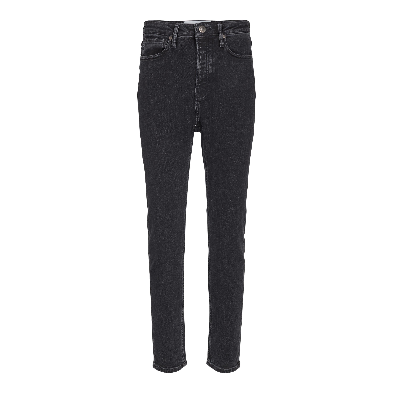 Hepburn Mom Jeans