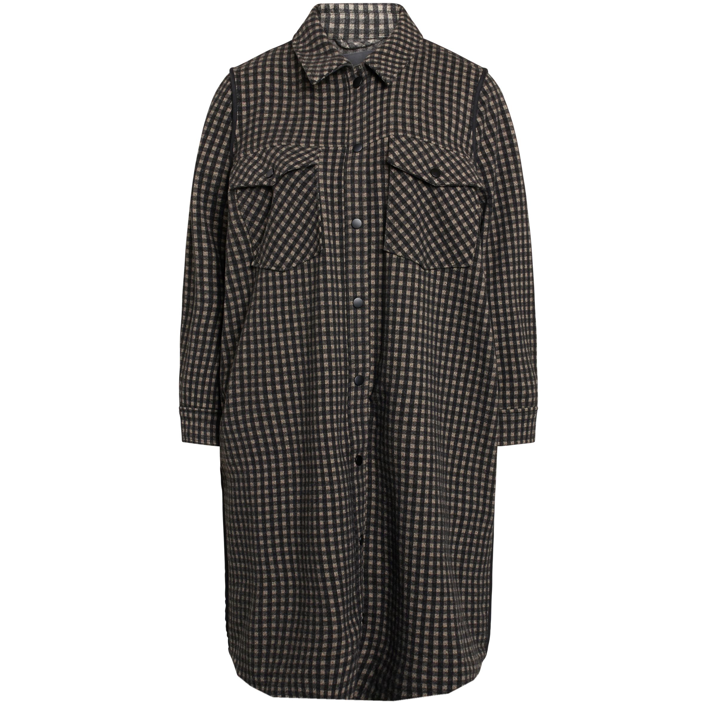 Silja Jacket