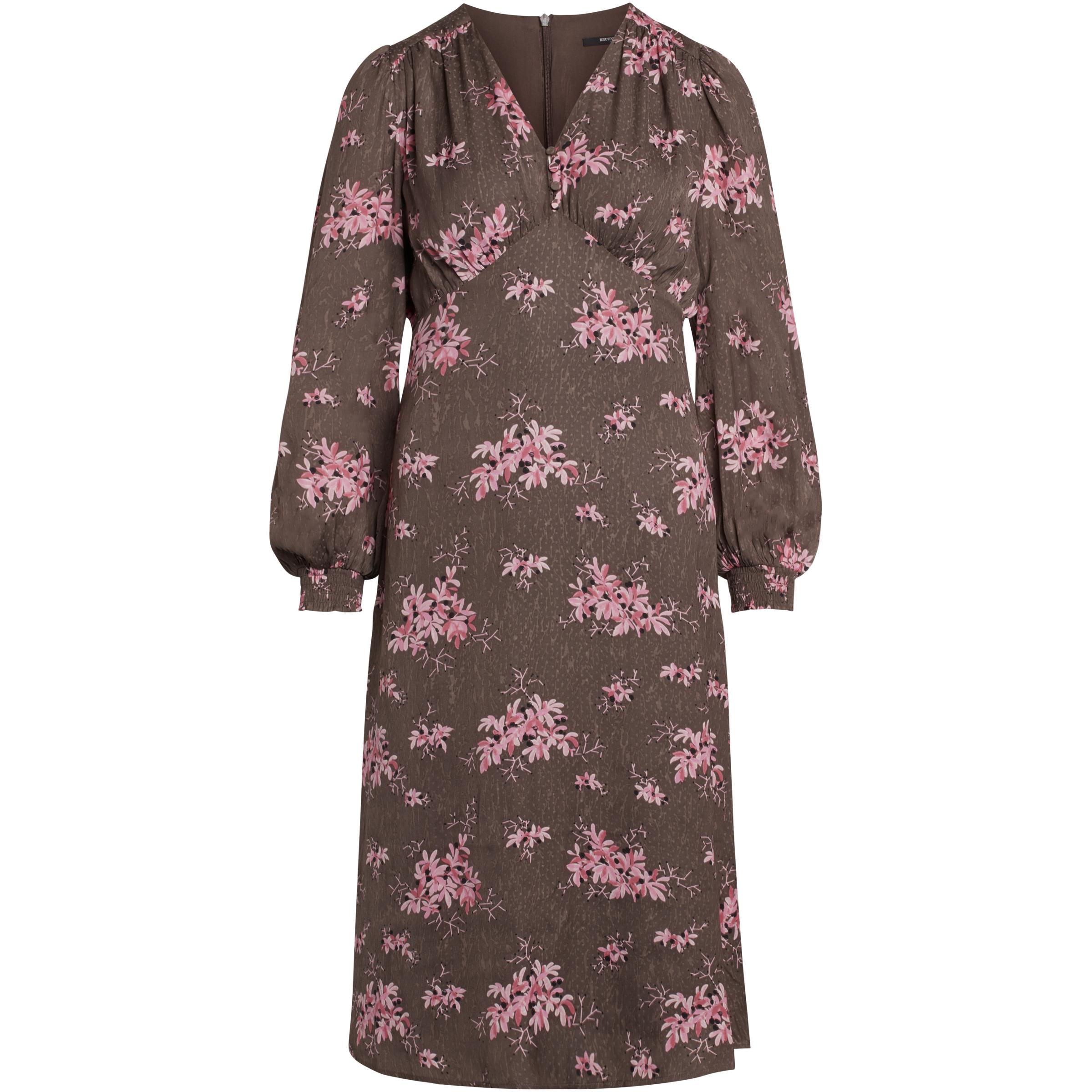 Prickly Dress