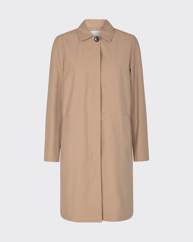 Hectorline Coat