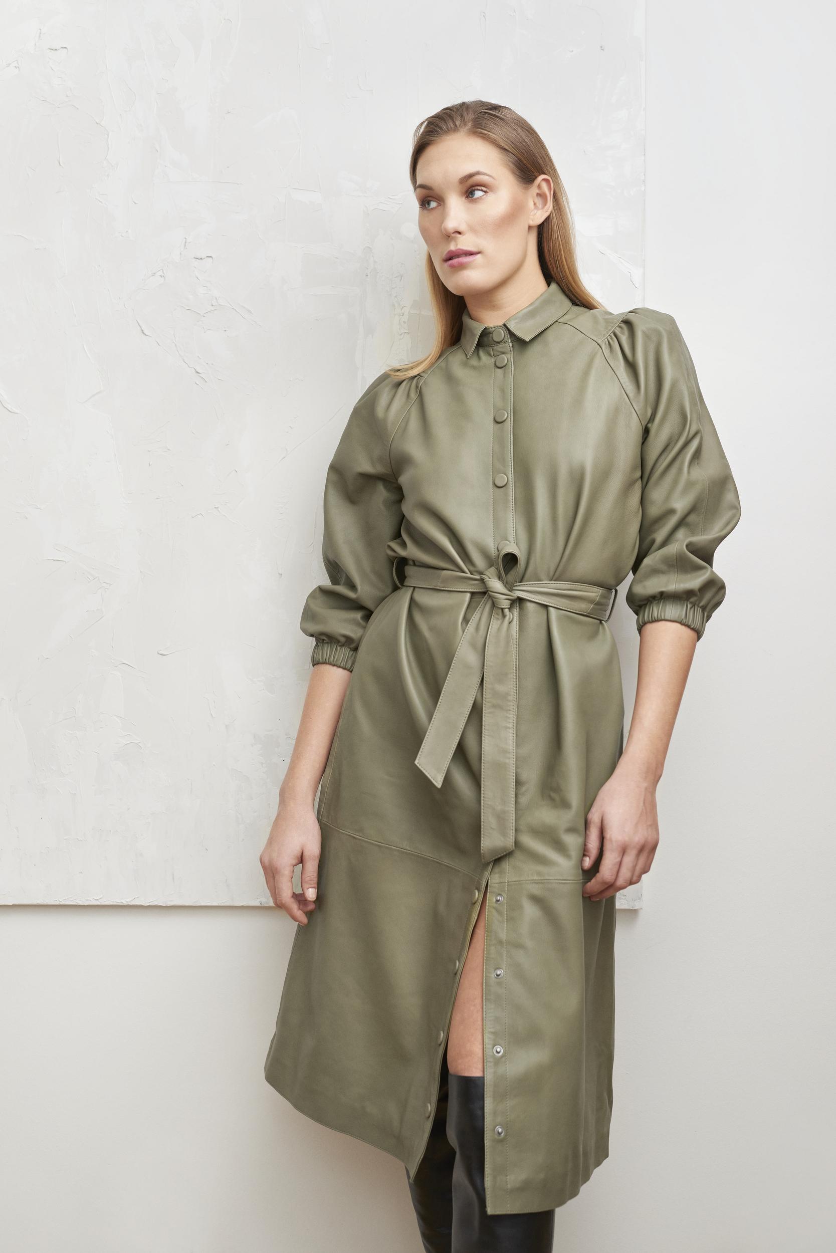 Petrah Dress