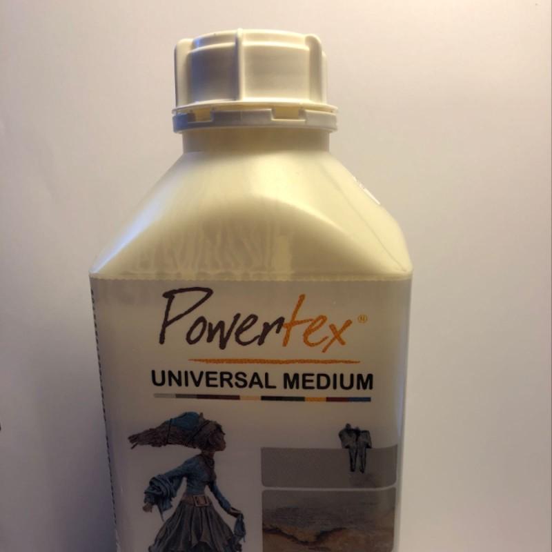 Powertex Ivory
