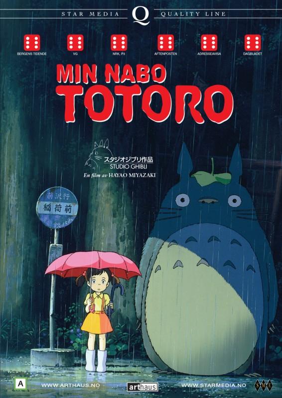 Totoro film