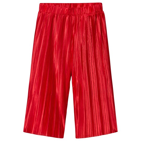 Molo Aliecia Red pants