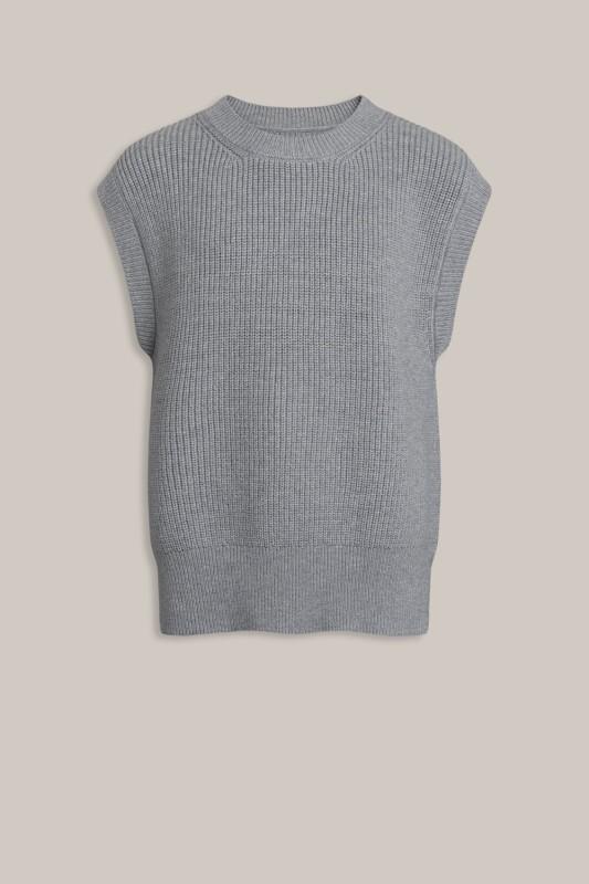 Grunt Ann Knit Vest