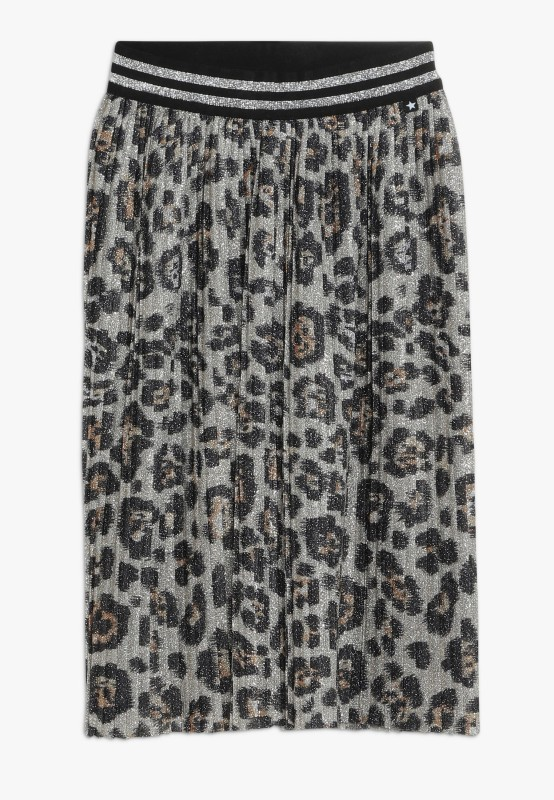 Molo Skirt Leopard
