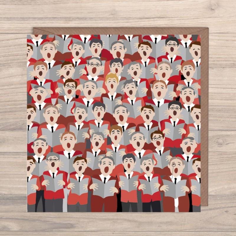 Male Voice Choir (MR_034)
