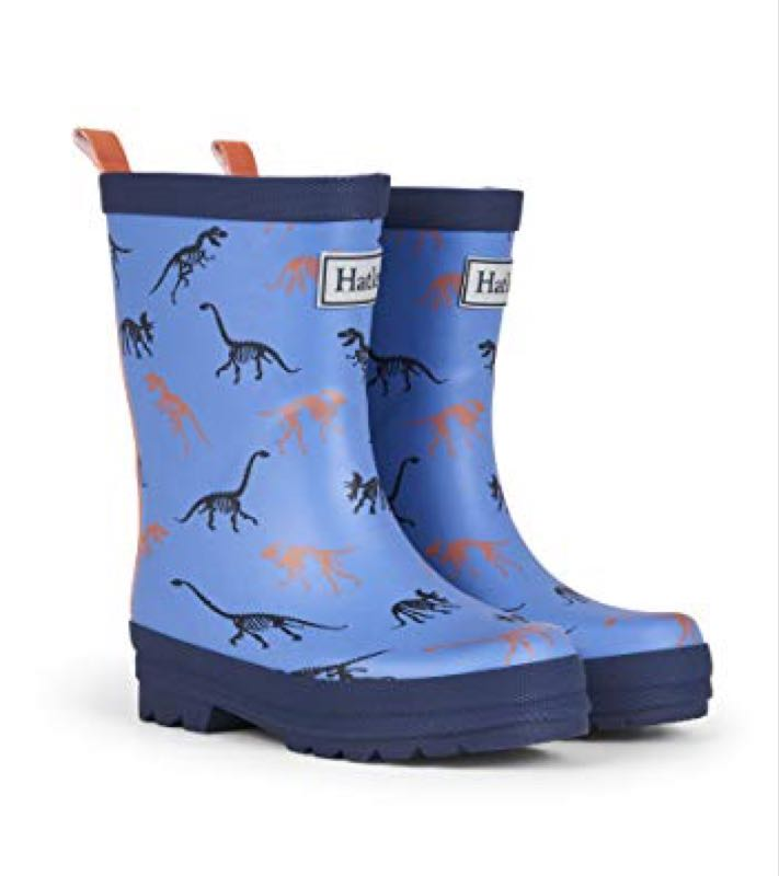 Hatley Dino Welly Boots