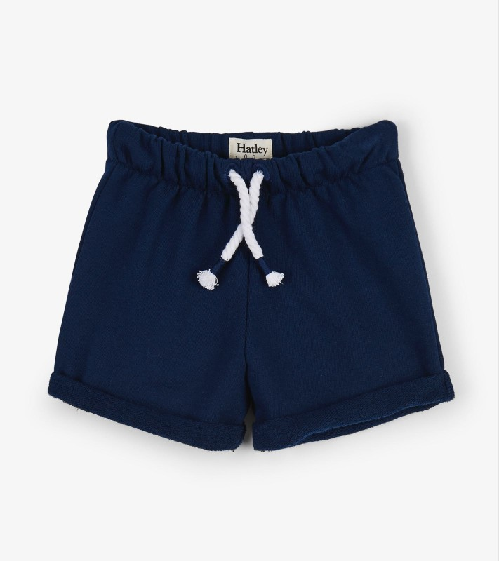 Hatley French Baby Terry Shorts