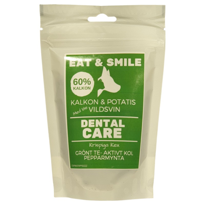 Majstor Dental Care Eat & Smile