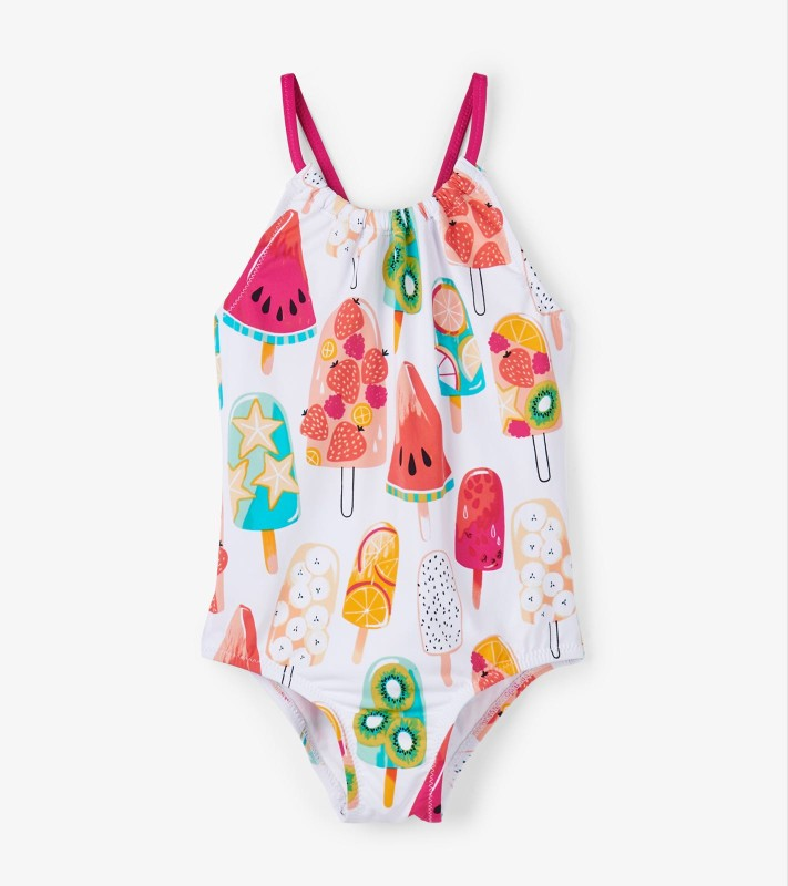 Hatley Fruity Popsicles Swimsuit