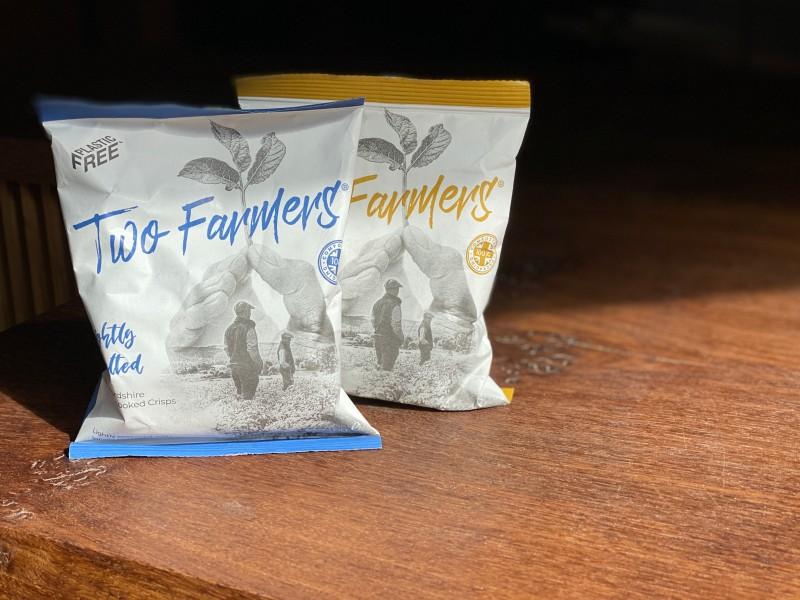 Two Farmers - Crisps (150g)