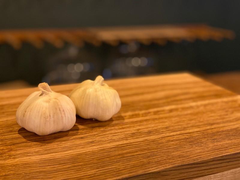 Macneil's Smokehouse - Smoked Garlic