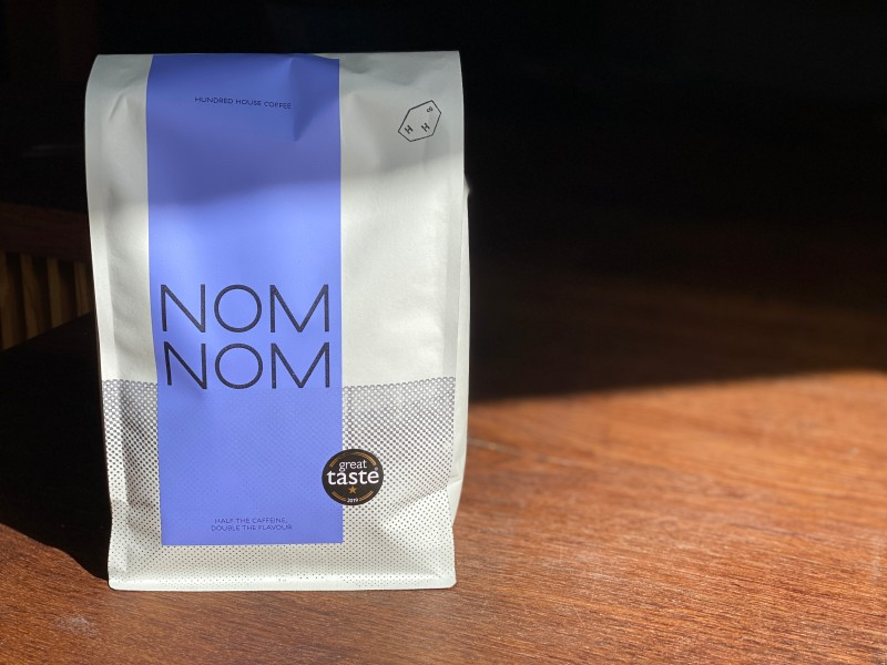 Hundred House Coffee - Nom Nom