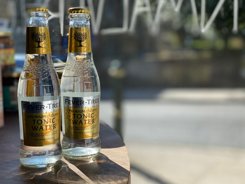 Fever-Tree - Indian Tonic Water (200ml)