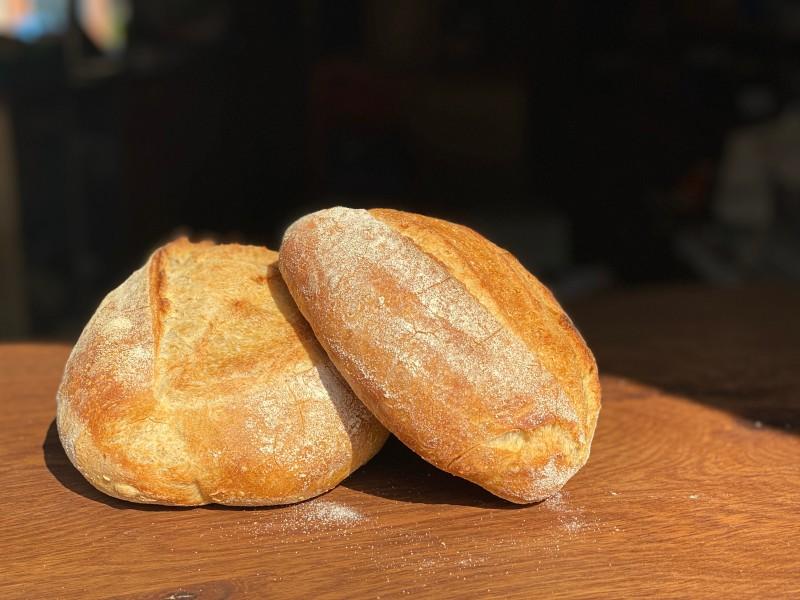 Ledbury Loaf (White)