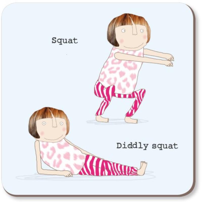 Diddly Squat (CST017)