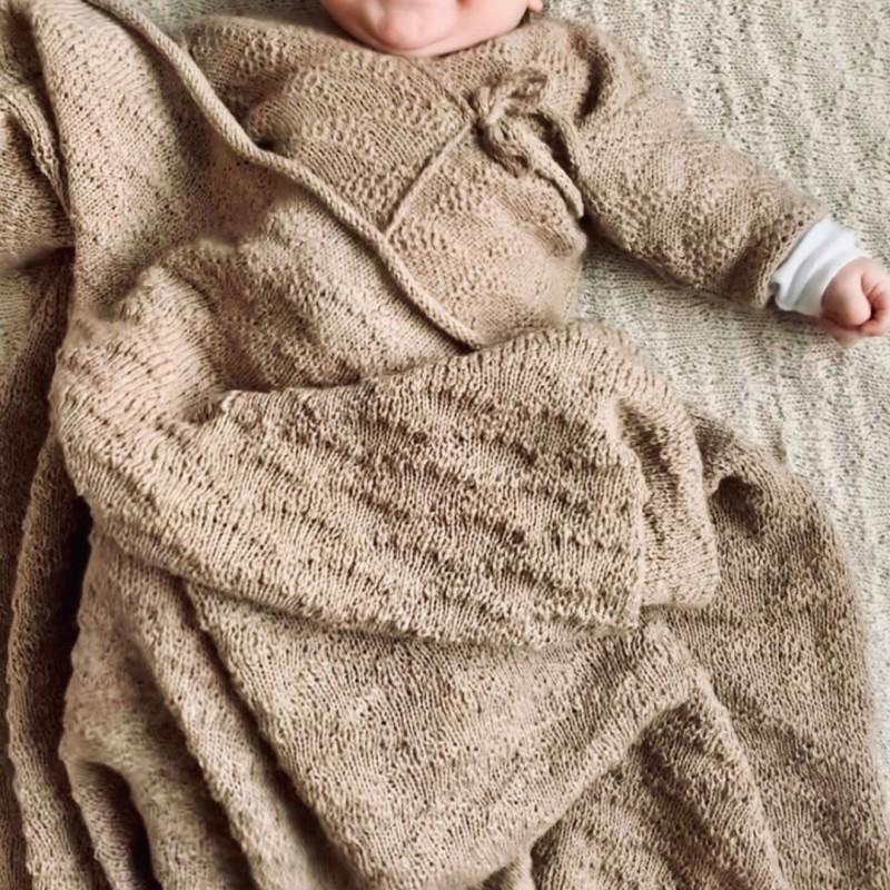 Babyteppe