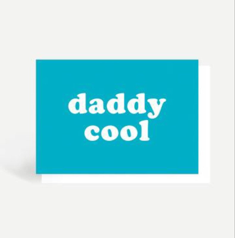 Daddy Cool (FD18)