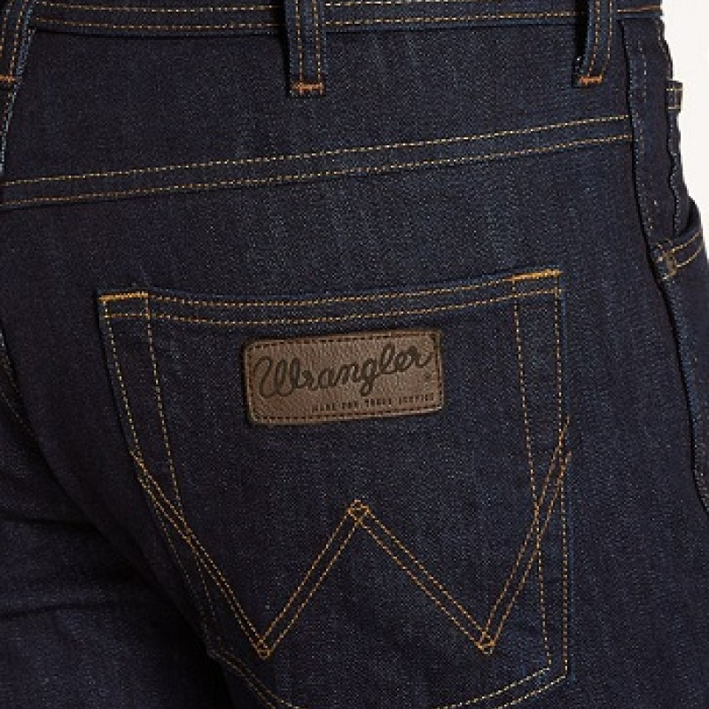 Wrangler Jeans Arizona Stretch Rinsewash