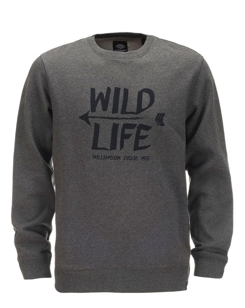 Sweatshirt Wild Life