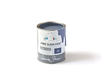 Chalk Paint Old Violet 1L