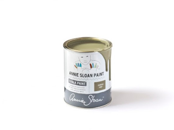 Chalk Paint Chateau Grey 1L