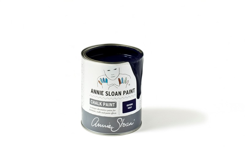 Chalk Paint Oxford Navy 1L