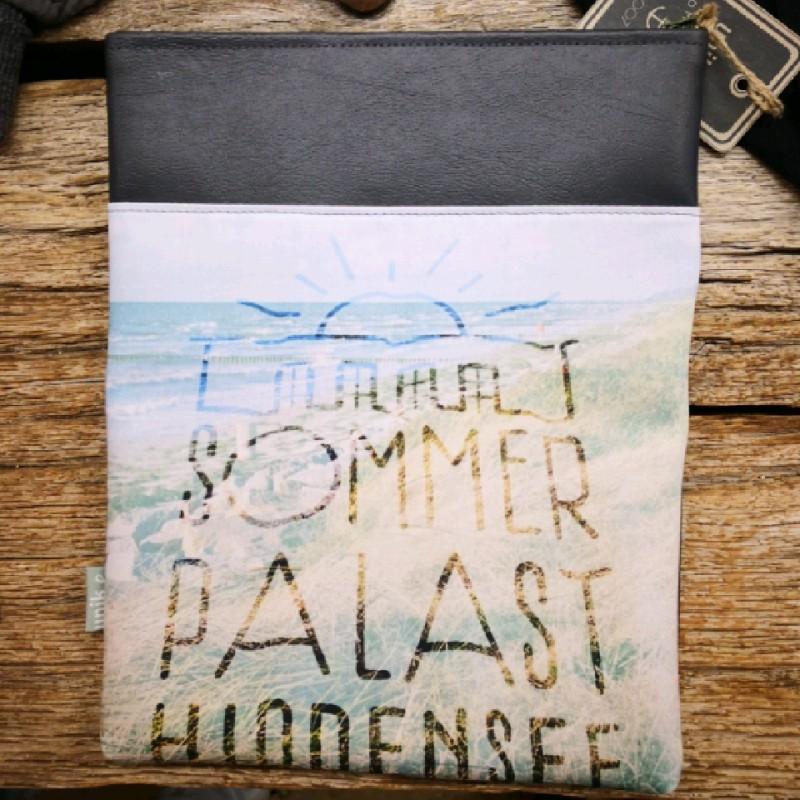 Lomoherz - Fototasche groß