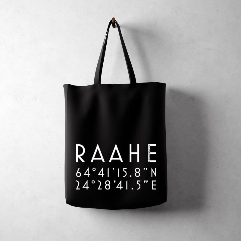 Koordinaattikassi RAAHE