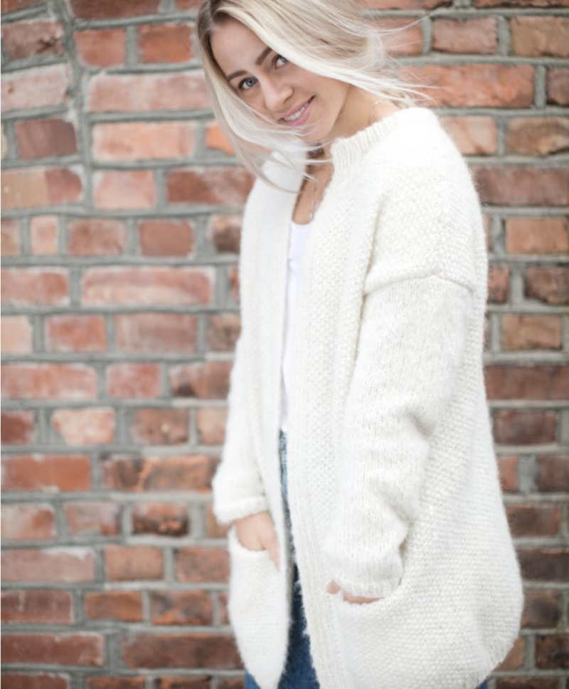 Tiril_2 jakke (oversized)