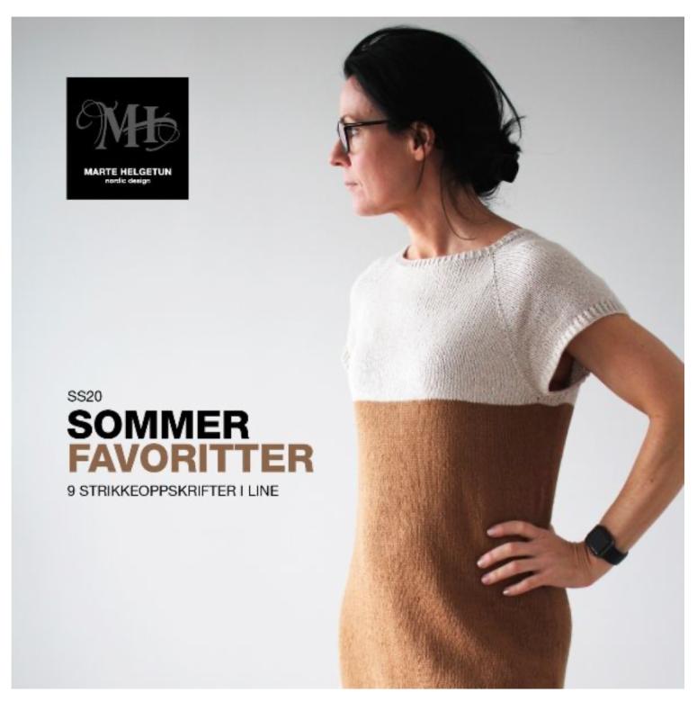 Hefte MH : sommerfavoritter