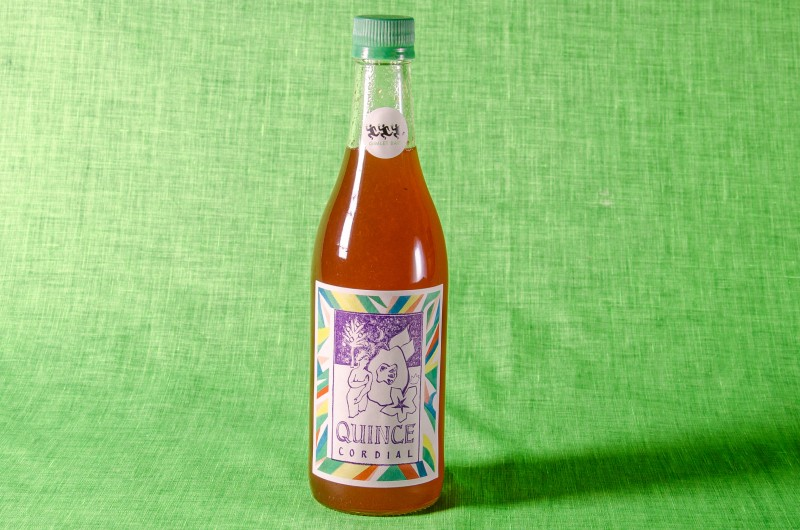 Quince Cordial