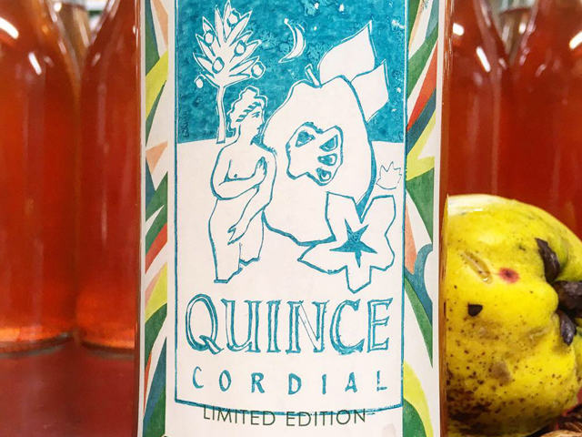 Quince Limited Edition 50cl