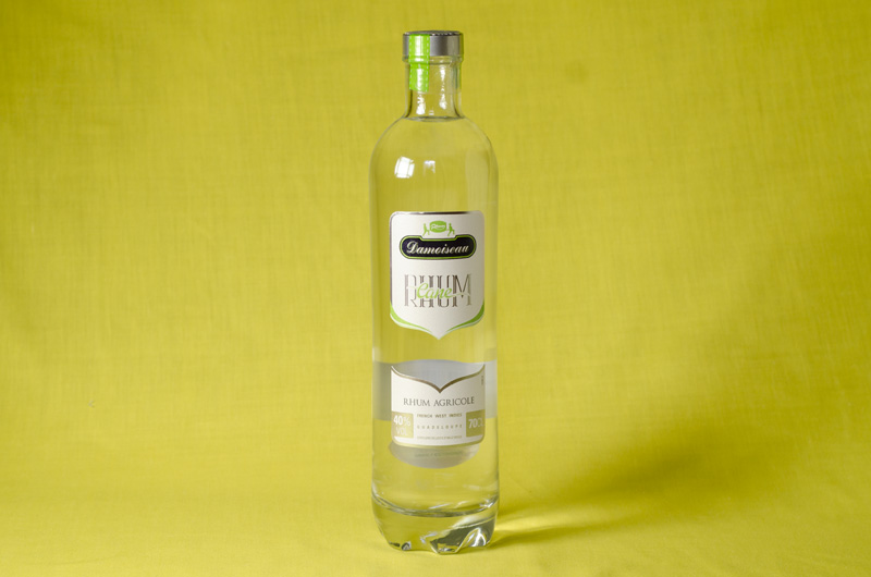 Damoiseau Cane Rhum 40% ABV