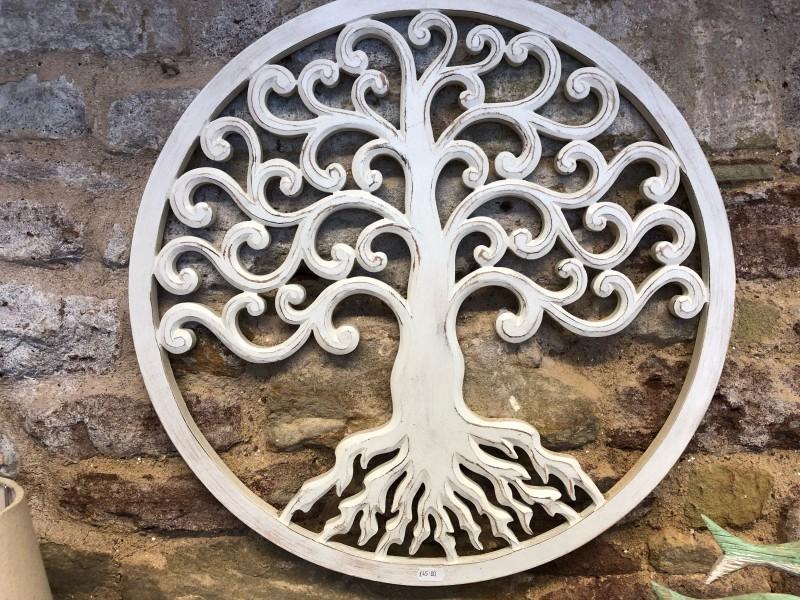 Tree of Life Wall Hanger