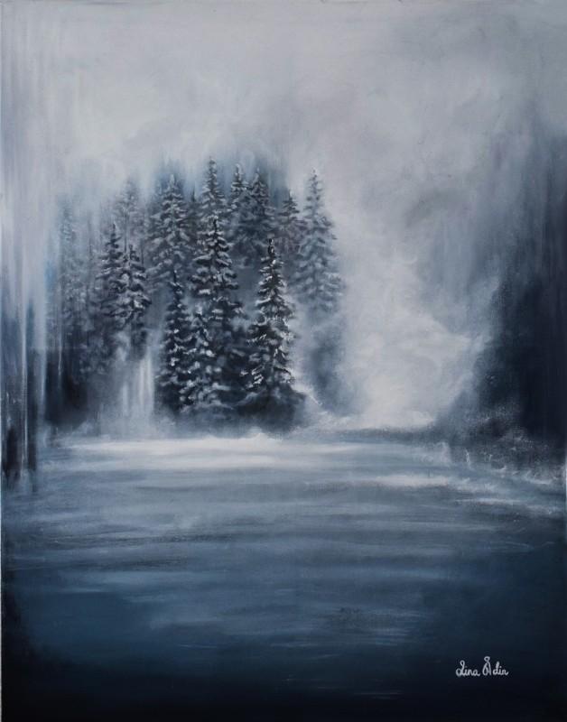 Där vintern väntar