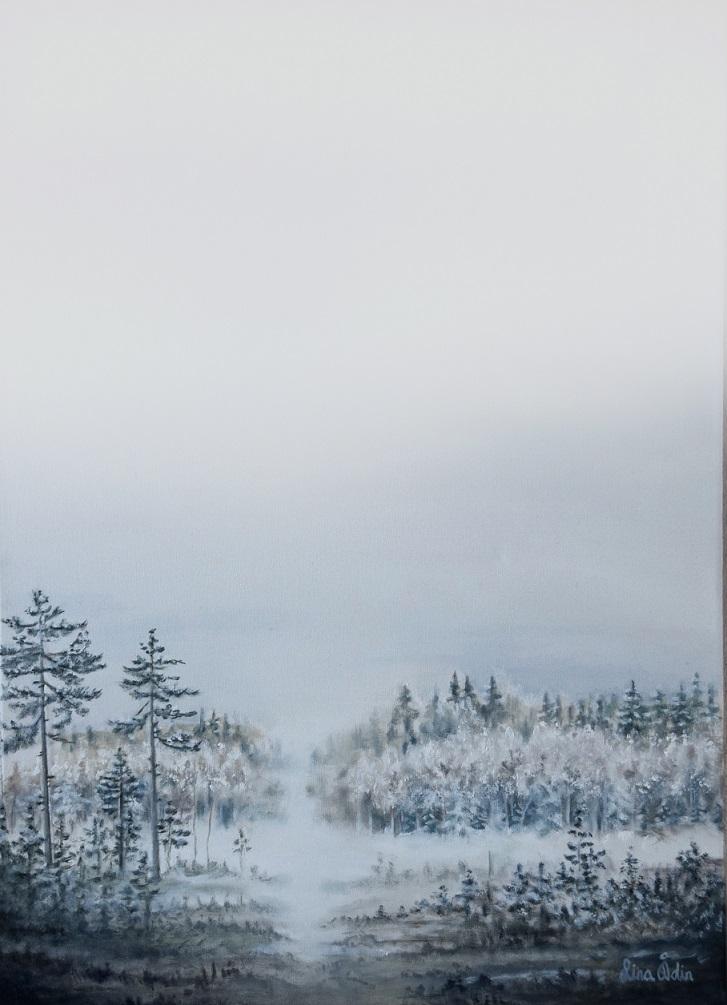 Vinterstig