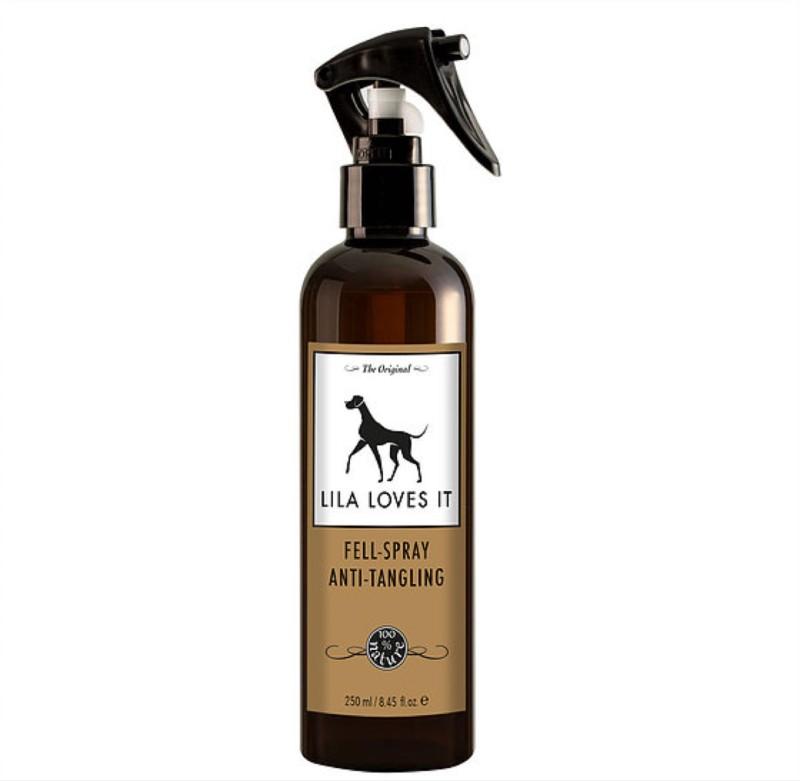 Spray balsam/Tovutredning