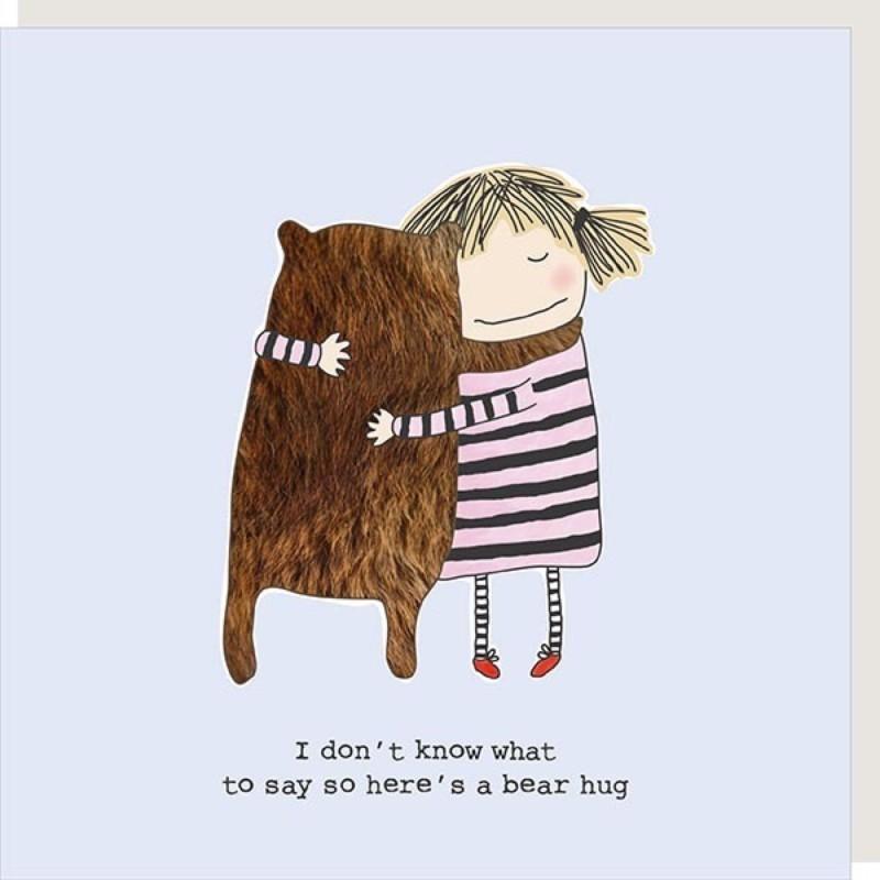 Bear Hug (GF12)