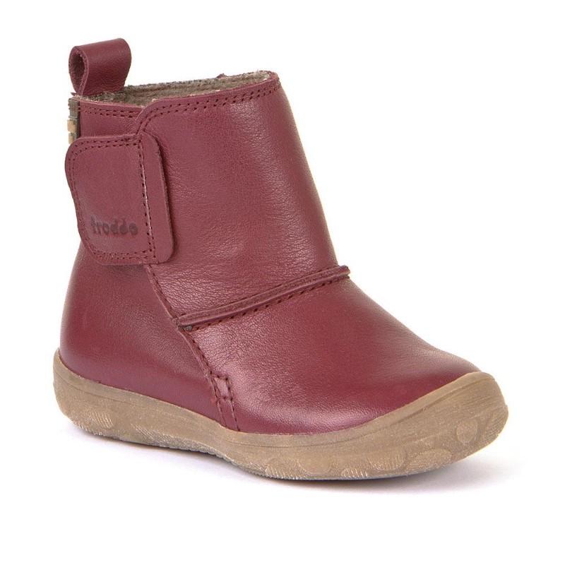 Froddo, Bordeaux Boot G2160051-4