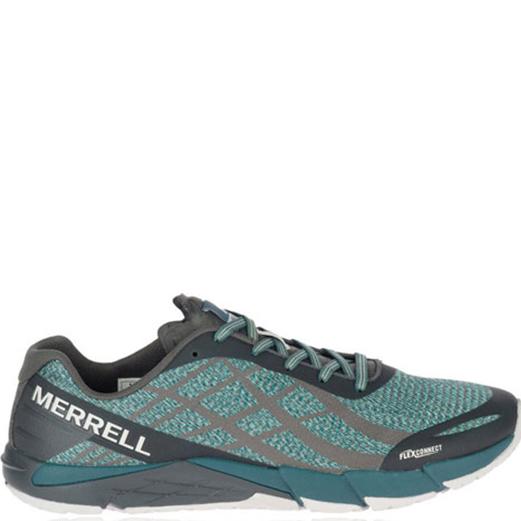 Best pris på Merrell Bare Access Flex Shield (Herre) Løpesko