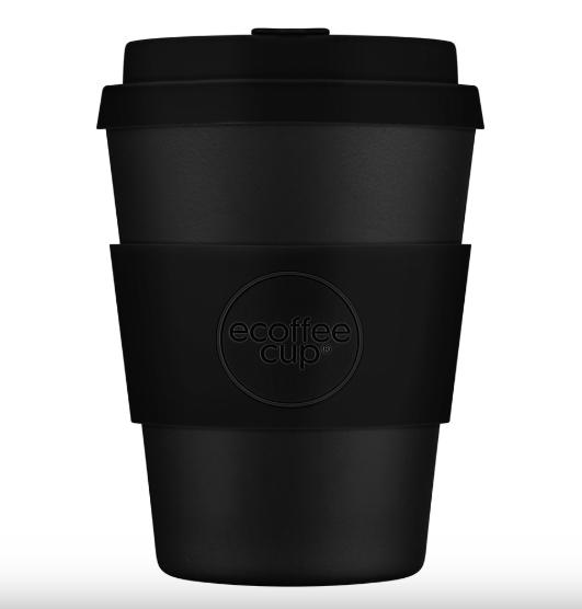 ecoffee cup - Kerr & Napier 12oz
