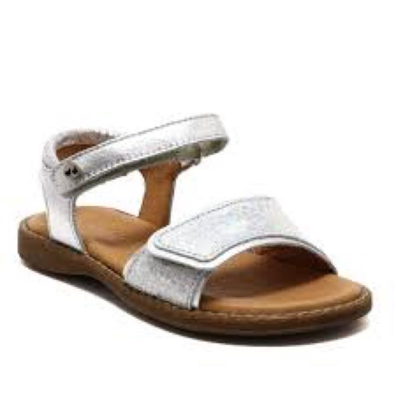 Froddo Silver Sandal G3150117