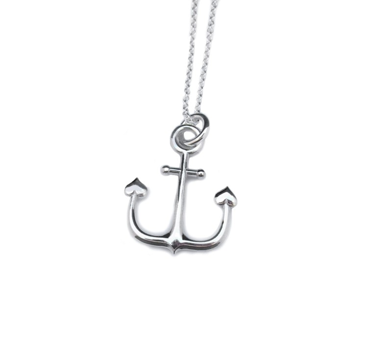Sailor in Love necklace | kaulakoru