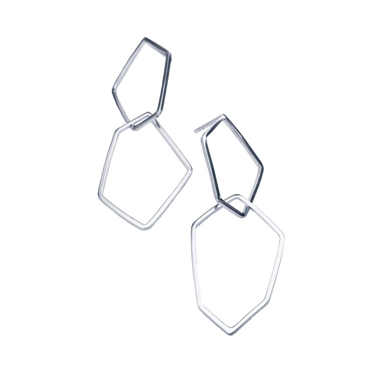 Cubik earrings